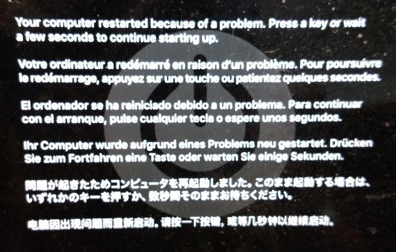 mac-error